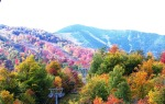 Whiteface Mtn Chairlift